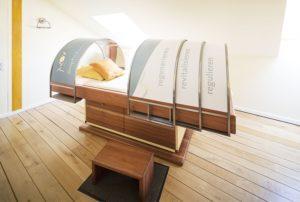 Biophotonen Bett